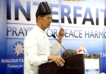 Interfaith moot under MQI India for collaborative efforts to promote peace
