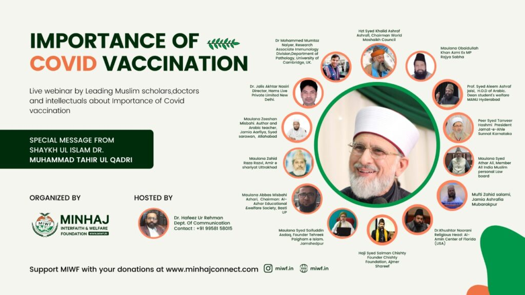 importance of covid vaccination